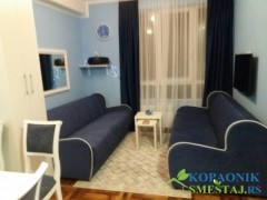 Apartman 12/54 - Kraljevi čardaci Spa - apartmani na Kopaoniku