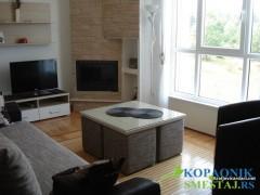 Apartman 87 Exclusive Kraljevi Čardaci - apartmani na Kopaoniku