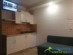 Apartman Beobanka - apartmani na Kopaoniku