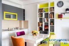 APARTMAN BIBLIOTEKA ČARDAKA - apartmani na Kopaoniku