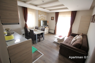 Apartman G10 i K2 - apartmani na Kopaoniku