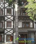 Apartman Vila Milica - apartmani na Kopaoniku
