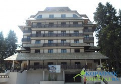 Apartmani Milenković - apartmani na Kopaoniku