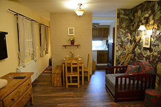 Apartmani Snezna Kuca - apartmani na Kopaoniku