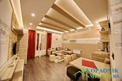 Astoria Lux k16 Milmari - apartmani na Kopaoniku