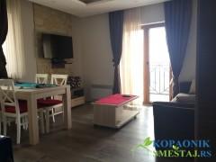 G4 appartman - apartmani na Kopaoniku