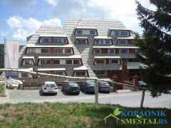 Helena Apartments Kopaonik - apartmani na Kopaoniku