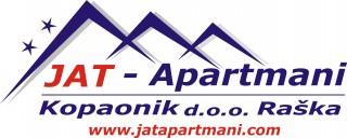 JAT apartmani Kopaonik - apartmani na Kopaoniku