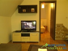 Apartman u Kraljevim Čardacima - apartmani na Kopaoniku