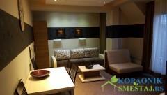 Lux Apartman u Hotelu Milmari *** - hoteli na Kopaoniku