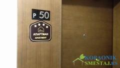 Milmari resort P50 - apartmani na Kopaoniku