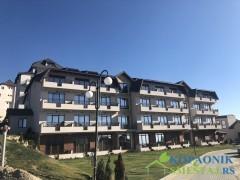 Premier, Milmari Resort - apartmani na Kopaoniku