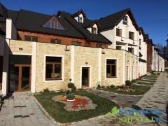 S44 hotel Milmari resort - apartmani na Kopaoniku