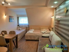 Select Apartments Konaci, Kopaonik - apartmani na Kopaoniku