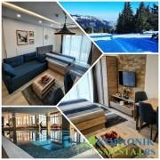 Ski&Spa Milmari - apartmani na Kopaoniku