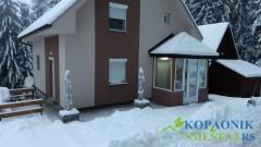 Studio MK - apartmani na Kopaoniku