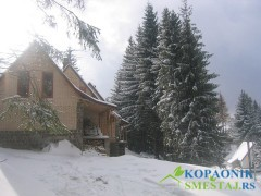 Vila Aleksandar Kopaonik - apartmani na Kopaoniku